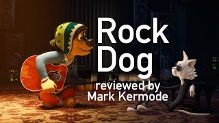 Rock Dog reviewed by Mark Kermode