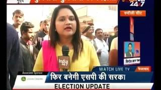 BJP MP 'Vinay Katiyar' raised Ram temple issue in Ayodhya