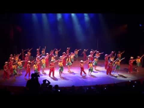 ramba mein samba dance by kbdav7 chandigarh
