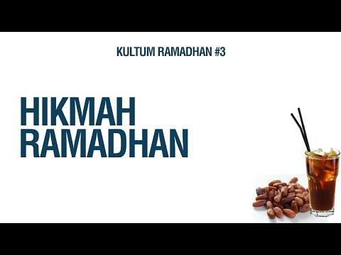 Hikmah Ramadhan - Ustadz Mukhlis Biridha