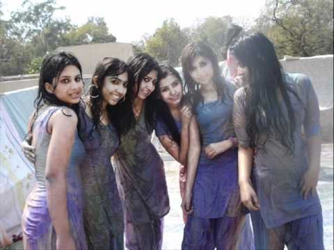 Pakistani Girls Fun video