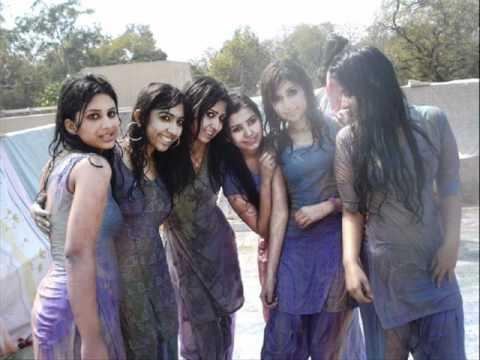 Pakistani Girls Fun