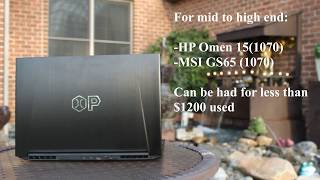 Overpowered 15+ Laptop l 2018 Best Value Gaming Laptop?