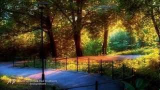 CHRIS SPHEERIS & PAUL VOUDOURIS - Enchantment