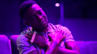 Boosie Badazz - Burden on my Heart (Official Music Video)