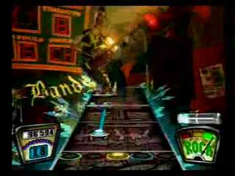 Guitar Hero II, Shout at the Devil, Expert, 207666, 100%