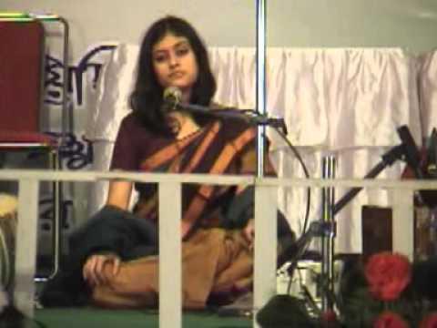 Proma  (Gunja) Chakraborty - Rangi Sari Gulabi Chunariya