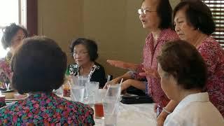 Cựu Nữ Hộ Sinh Quốc Gia Bệnh viện Từ Dũ họp mặt tiếp theo