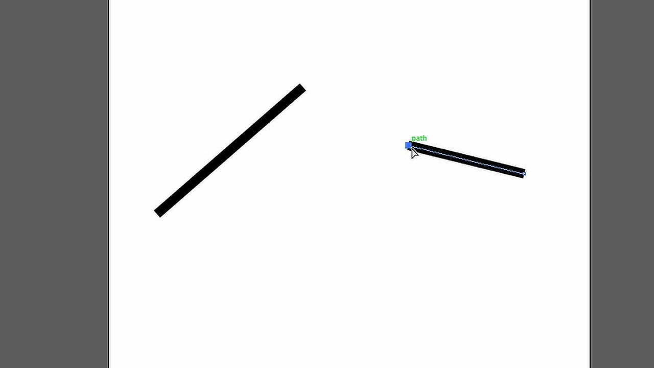how to use the line tool in paint.net