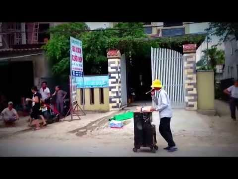 Hát rong cực hay tại Hương Sơn, Hà Tĩnh