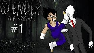 Download Lagu Vegeta Plays Slender The Arrival Part 1 Gratis STAFABAND