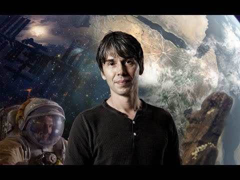 Human Universe with Professor Brian Cox: Trailer - BBC Two
