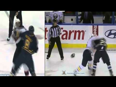 Buffalo Sabres [2011-2012] Season Pump Up
