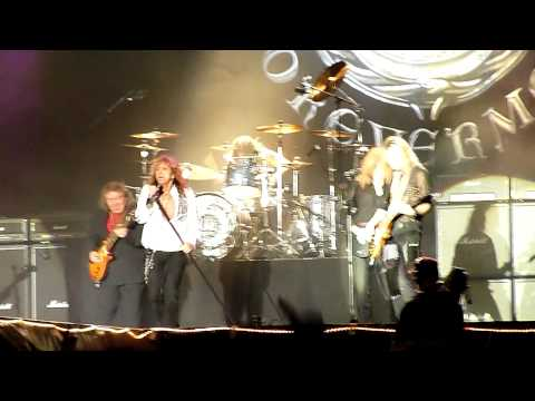 Whitesnake - Still of The Night - Sweden Rock 2011