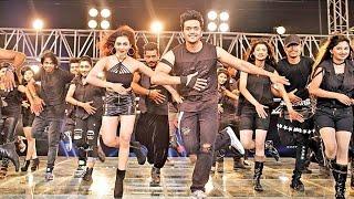 ধ্যাততেরিকি সিনেমার শুটিংয়ে নুসরাত ফারিয়া ও আরেফিন শুভ l Dhat teri ki Bangla New Movie Latest News