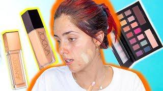 Die heftigste Foundation? 😡Neue Makeup produkte! essence sortiment 2019
