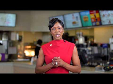 Pamela Poore: Black History Maker of Today