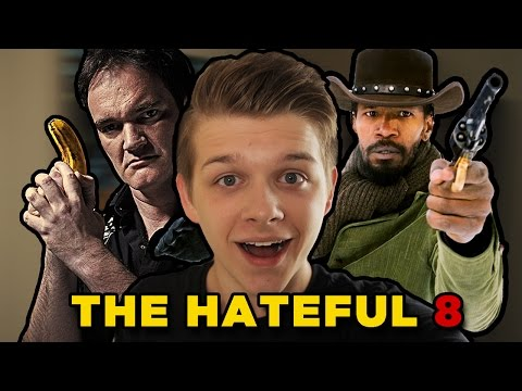 5 Reasons I Am Excited For THE HATEFUL 8