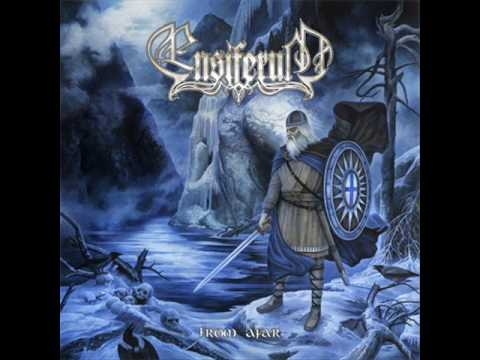 Ensiferum - Stone Cold Metal
