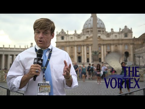 Pope Francis' Dilemma