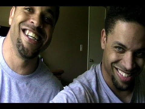 Hodgetwins Watch 2 Girls 1 Cup Video @hodgetwins