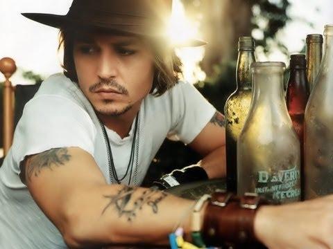 Johnny Depp In Negotiations To Star In David Koepp's MORTADECAI - AMC Movie News