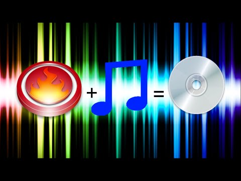 ♫ How To Make An Mp3 Cd With Nero ♫