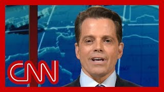 Anthony Scaramucci: If Trump wins 2020 election, look out