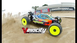 Mugen MBX-8 Review- Velocity RC Cars Magazine