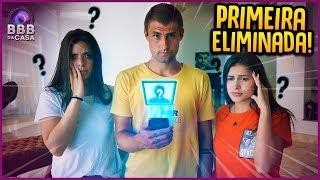 PRIMEIRA ELIMINAÇÃO DA CASA !! - BBB DA CASA [ REZENDE EVIL ]