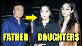 Download Anu Malik Daughters Ada and Anmol Malik 3Gp Mp4