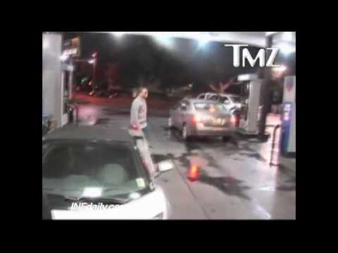 Chris Brown and Rhianna Fight - Moments Before EXCLUSIVE !