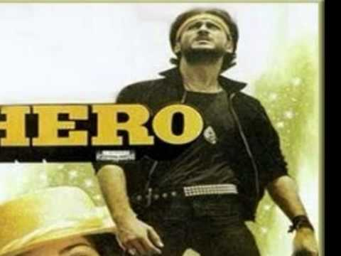 Lambi Judaai [full Song] (hd) With Lyrics - Hero video
