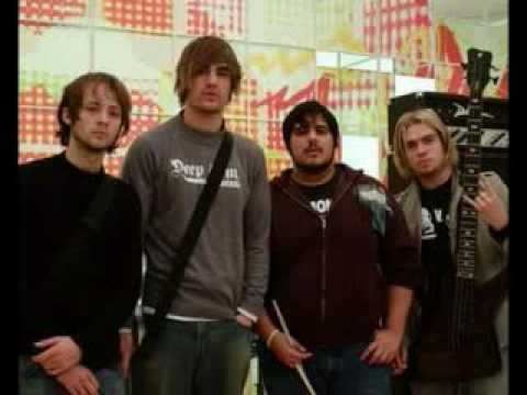 Fightstar - The Days I Recall Being Wonderful