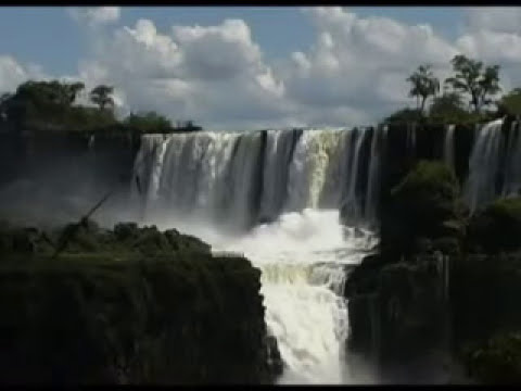 Misiones (Argentina) - Lenguaje (Language): Ingles / English