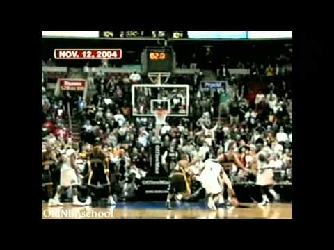 Great performance by Allen Iverson against Miami Heat. They needed that win, and they did it. allen iverson 38 pts 16asst 3stl 2005 vs miami heat highlights ...