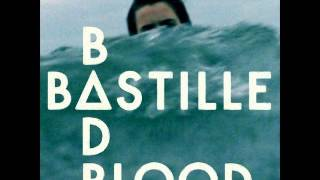 Watch Bastille Haunt (demo) video