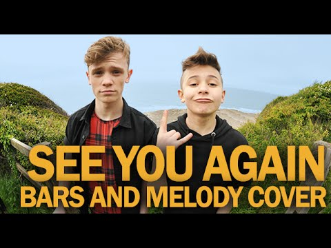 download lagu Wiz Khalifa – See You Again Ft. Charlie Puth Bars And Melody Cover gratis