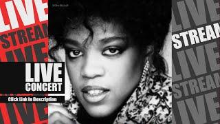 "LIVESTREAM! Evelyn ""Champagne"" King, Amahla  - The Jazz Cafe"