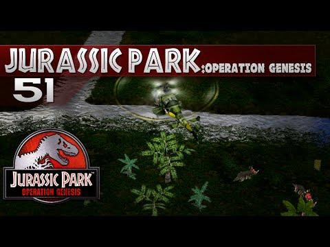 Jurassic Park: Operation Genesis - Episode 51 - Disease Strikes