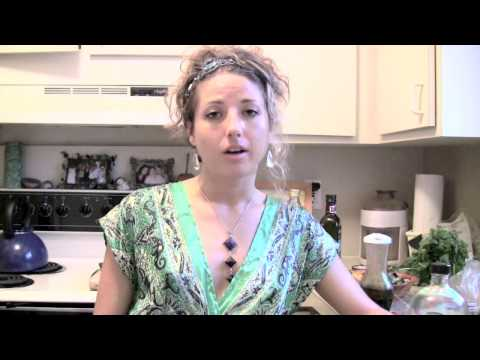 Chinese Medicine Dressing- Weight Loss Diet-My SECRET Recipe: