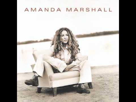 Amanda Marshall - Let It Rain (original) video