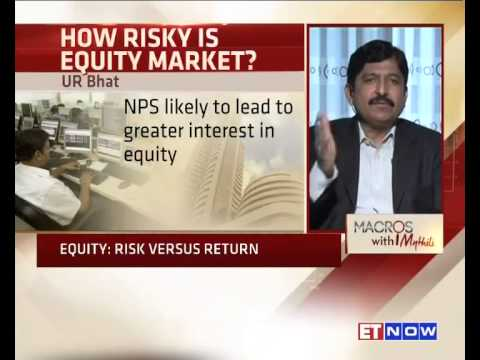 Macros With Mythili – Why Do Most Indians Not Invest In Stock Markets?
