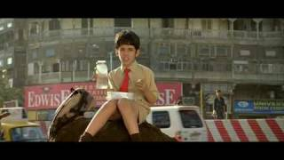 Mera Jahan - My World (Lyrics)