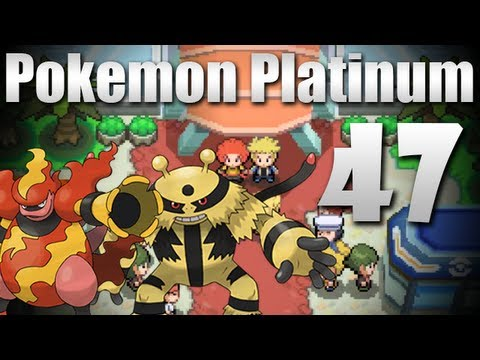 Pokmon Platinum - Episode 47