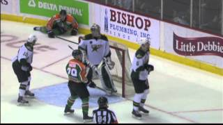 Game Highlights March 15 Chicago Wolves vs. Texas Stars