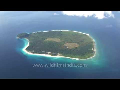 Island for yourselves- Uninhabitated island in Andamans