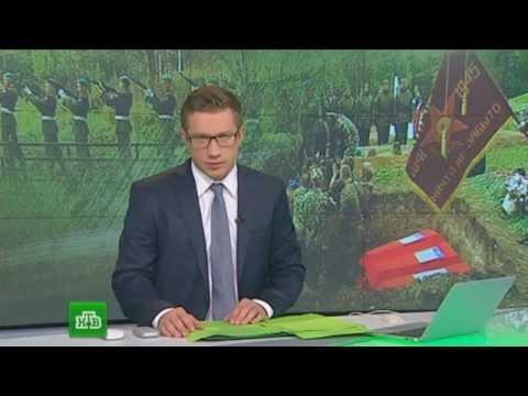 Павших героев красноармейцев похоронили на Зайцевой Горе с воинскими почестями