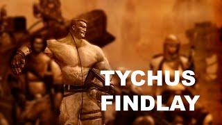 La historia de  TYCHUS FINDLAY · STARCRAFT II (PARTE I)