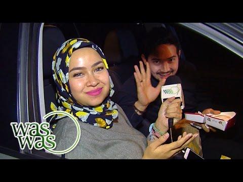 Hamil Tua, Aryani Setir Mobil Sendiri - WasWas 23 Maret 2017